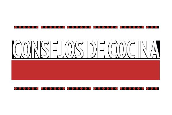 Consejos de cocina i-Super